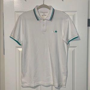 Aeropostale Men's Polo Shirt M